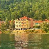 Apartmani Bakule, hotel em Pestani
