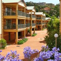 Terralong Terrace Apartments, hotel in Kiama
