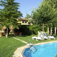 Ponte A Tressa Villa Sleeps 13 Pool WiFi