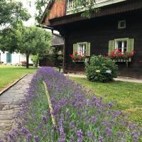 Bauernhaus Süd- West- Steiermark am Radweg