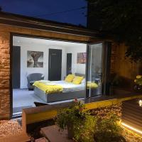 The Studio & Spa Nr Bicester Village