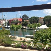Apartment Port Grimaud
