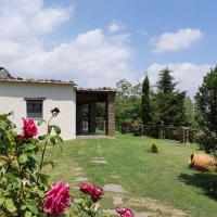 Cortijo Jiménez - Casa Rural