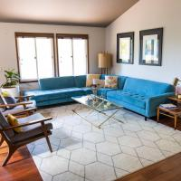 THE ELVIS: A Mid-Century Modern Escape In Time