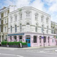 Notting Hill by CAPITAL, hotel en Notting Hill, Londres