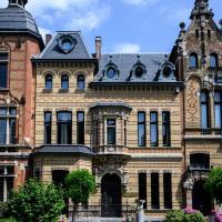 The Scent Residence, hôtel à Anvers près de: Aéroport d'Anvers-Deurne - ANR