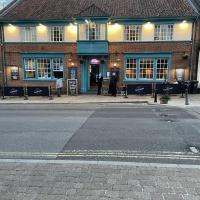 The Market House Glastonbury