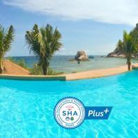 Montalay Beach Resort - SHA Plus