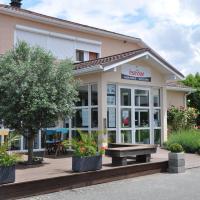Fasthotel Toulouse Blagnac Aéroport