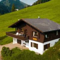 Chalet Theresia, hotel in Amden