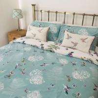 Period Town Centre Flat in Boston, Newly Refurbished