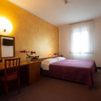 Hotel Cima, hotell i Conegliano