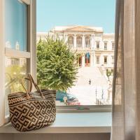SYROS SOUL LUXURY SUITES