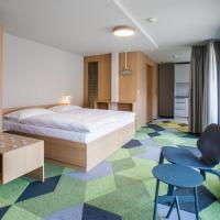 The Lab Hotel & Apartments