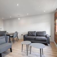 Stunning 2 bed Apartment in an Award Winning Development