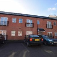 Derby city 2 Bed Apartment