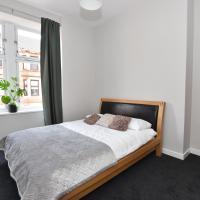 Glasgow West End flat