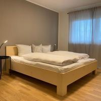WOHNUNG ERDGESCHOSS mit 3 Schlafzimmer in ruhiger Gegend