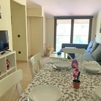 Apartamentos Llorts Ordino 3000, hotel en Llorts