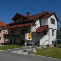 Rooms & Apartment Mira G., hotel in Postojna