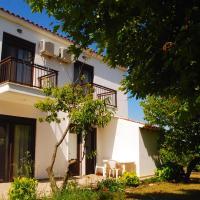 Saonisos, hotel in Kamariotissa