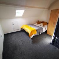 Mapperly Guest House