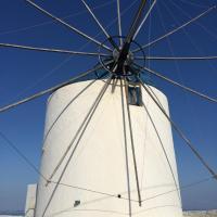 Windmill Villas, hotel in Artemon