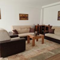 Ivana's apartment, hotel em Bitola