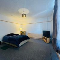 Bed & breakfast at Bristol double private room