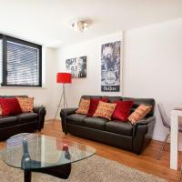 GuestReady - GREAT LOCATION - 2BR Flat by Waterfront - Free Parking
