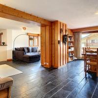 Nice 3 bedrooms apartement in center of Verbier balcony south view Wifi