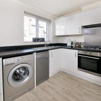 GuestReady - New 3BR Home by Anfield Stadium wPrivate Garden & Parking