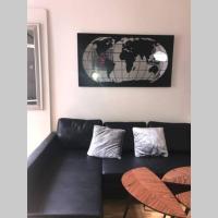 Appartement cosy sur les Champs-Elysées