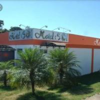 Motel Sol Parque Cascavel