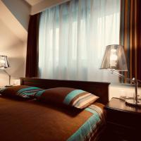 Апартаменты Премиум с 2-мя спальнями у Нальчикского Арбата