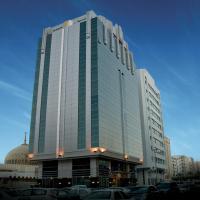 Kingsgate Hotel by Millennium, hotel a Abu Dhab