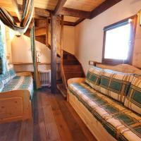 Appartement Landry-Vallandry, 2 pièces, 7 personnes - FR-1-411-691