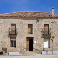 Casa Rural los 5 Balcones