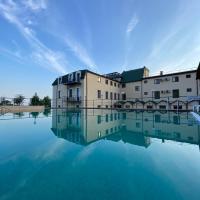 Poseidon Hotel, отель в Мариуполе