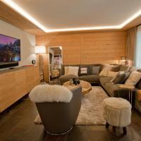 Twin Peak apartment at Nevada prime