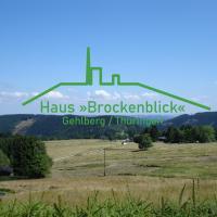 Haus Brockenblick