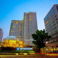 Wyndham Casablanca Jakarta, hotel in Jakarta