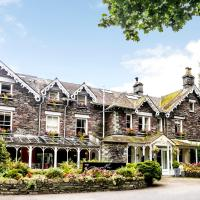 The Wordsworth Hotel, hotel in Grasmere