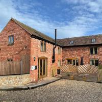 Castle Keep Barn