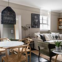 The Leicester Square Apartment by House of Kip