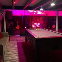DTM exclusive music studio