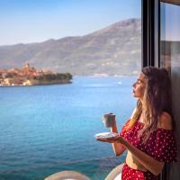 Aminess Liburna Hotel, hotel in Korčula