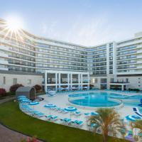 Radisson Blu Resort & Congress Centre 5*, hotel in Adler