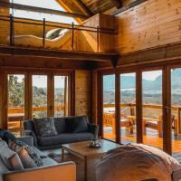 Stonewood Mountain Cabin