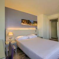 Hotel Naitly Madrid Chamberí